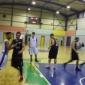 Νίκη για την ομάδα μπάσκετ μας