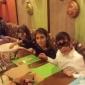 Πρωτοχρονιά στα εστιατόρια Amigos